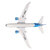 QF008-Boeing 787 550mm Wingspan 2.4GHz 3CH EPP RC Airplane Fixed Wing RTF Scale Aeromodelling