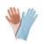 JORDAN & JUDY 1 đôi Găng tay làm sạch bằng silicon Magic Găng tay làm bằng bọt
