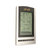 MISOL STA-WH1150 Wireless Weather Station with Outdoor Temperature Humidity Sensor LCD Display Barometer