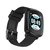 Bakeey A8 Big Screen Color Screen Smart Watch Real Time Blood Pressure and Oxygen Monitor Long Standby Wristband