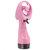 Atomizing Sprayer Fan Water Mist Mini Fan Portable Handheld Desktop Dual-use Fan Spray Fan