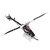 KDS INNOVA 450BD FBL 6CH 3D Flying Belt Drive RC Helicopter Kit