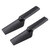 1 Pair XK K130 6CH RC Helicopter Parts ABS Tail Blade