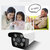 HD 1080P WiFi Security IP Camera CCTV IP66 Waterproof for Outdoor Indoor