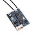 XSR 2.4GHz 16CH ACCST Mini RC Receiver Board S-Bus CPPM Output for FrSky X9D plus X9E X12S