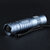 Blunish Gray Convoy S11 XHP50.2 18W 2400lm 3A Output 18650 26650 Tactical Flashlight