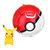 Action Figure Cartoon Kawaii Cute Amazing Pocket Toy Pokemon Ball