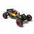 बाजा के लिए रोवन 1/5 2.4G RWD आरसी कार 80 किमी / घंटा 29 सीसी गैस 2 स्ट्रोक इंजन आरटीआर ट्रक