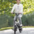 HIMO V1 Plus Foldable Electric Bike 250W Max Speed 25km/h Load 100kg Motor Cycling For Adult/Kid From Xiaomi Youpin