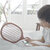 SOLOVE P1 Electric Mosquito Swatter Insect Bug Fly Mosquito Dispeller 360nm UV Light Double Size Anti-electric Shock Net from xiaomi youpin