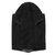Unisex Winter Outdoor Black Vattentät Full Face Mask Hat Sport Riding Headgear Warmer