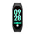 Bakeey M4 Plus Blue Light Remind Real-time Heart Rate Blood Pressure Oxygen Monitor IP67 3D Dynamic UI Smart Watch