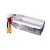 Gaoneng 15.2V 650mAh 60C 4S HV 4.35V Lipo Battery XT30 Plug for Beta85X Whoop Quadcopter FPV Racing Drone