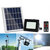 400LM 54 LED Solar Panel Flood Light Spotlight Project Lamp IP65 Waterproof Outdoor Camping Emergency Lantern With Remote Control