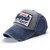 Mens Womens Summer Vintage Embroidered Baseball Cap Outdoor Casual Sports Adjustable Sunshade Hat