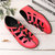 Large Size Women Hollow Out Casual Breathable Flats