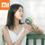 Xiaomi Guildford 2 In 1 Mini Handheld Fan USB Rechargeable Cooling Wind 3 Speed Retro Desk Fan Portable For Camping Travel