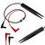 ANENG एसएमडी चिप घटक एलसीआर परीक्षण उपकरण मल्टीमीटर पेन ट्वीजर