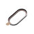 Bakeey™ Anti-explosion Screen Protector + Metal Circle Ring + Anti-scratch Phone Lens Film for Xiaomi Redmi Note 7 / Note 7 Pro
