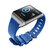 XANES W2 1.3'' IPS Color Screen IP68 Waterproof Smart Watch Sleep Blood Pressure Monitor Music Camera Remote Control Fitness Smart Bracelet
