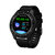 XANES® F17 1.54'' Full Touch Screen IP68 Waterproof Smart Watch Heart Rate spO2 Monitor Multiple Languages Sports Modes Fitness Bracelet