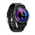 Bakeey CF98 IP67 1.3-inch Full Touch Wristband Heart Rate Blood Pressure Monitor Weather Display Smart Watch