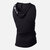 Men's Casual Hooded Solid Colour Sleeveless Pullover Tank Tops