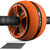 Roller Abdominal Exercise Wheel with Knee Mat Pad Training Fitness Wheels
