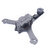 Tricopter5 170mm Wheelbase 3mm Arm 5 Inch Tricopter Frame Kit for RC Drone FPV Racing