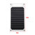 Excellway® 5V 10W Portable Solar Panel Slim & Light USB Charger Charging Power Bank Pad