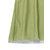 Kontras Warna Lengan Pendek Maxi Dress Kasual Untuk Wanita