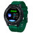 Bakeey F17 1.54inch Big Full Touch Screen Heart Rate Blood Pressure Monitor Sport Modes Weather Display Smart Watch