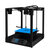 İKİ TREES® Sapphire Pro CoreXY DIY 3D Yazıcı Kit 235 * 235 * 235mm İkili Sürücülü Baskı Boyutu BMG Ekstruder / X ekseni ve Y ekseni Doğrusal Kılavuz / Güç Sürdürme / Filament Tespit / Akıllı Tesviye Funciton