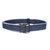 AWMN DB19 120cm Nylon Tactical Belt Punch Free Quick Release Buckle Adjustable Casual Canvas Belt