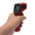 -50~380°C Infrared Thermometer Non-contact LCD Digital Handheld Thermometer
