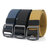 TUSHI R120 Military Tactical Belts Security Elastic Weave Stretch Thick Nylon Waist Belt