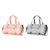 KALOAD Wet Dry Separation 25L Capacity Gym Yoga Bag Independent Shoes Bag Outdoor Indoor Sports Fitness Swimming Pack