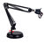 Universal Phone Clip Stand Holder Single / Dual Arms Flexible Mobile Phone Tablet Bracket Desktop Table Clip for Phones Tablet