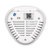 2.4G WIFI Wireless Alarm System Home Security Alarm System + 720P IP Camera with Remote Control Detector Sensor