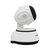 ESCAM G10 720P Obsługa bezprzewodowej kamery IP Wykrywanie otworków H.264 Obsługa pan / tilt 64G TF Card IR Cam