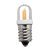 AC220-240V E14 5W 450LM Warm White Natural White Cool White COB Dimmable LED Light Bulb for Indoor Home