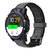 Kospet Vision 1.6' LTPS Crystal Display 3G+32G 5.0MP Front-facing Dual Camera 4G-LTE Video Call 800mAh Google Play Leather Strap Smart Watch Phone