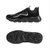 NEXTSHOES Thicken PU Sole Reflective Lightweight Men Sneakers From Xiaomi Youpin Wear Resistance Soft Sports Running Shoes Casual Shoes