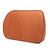 Adjustable Leather Slow Rebound Cotton Car Neck Waist Lumbar Protector Headrest Pillow Automobile Cushion
