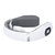 Electric Pulse Neck Back Massager Cervical Vertebra Magnetic Pain Relief Therapy Device Promotes Blood Circulation