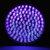 100 LED 395nm IP44 UV Lampada da ispezione torcia impermeabile portatile torcia ultravioletta Blacklight lampada per esterno