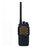 Baofeng T99PLUS 10W 400-480MHz 16 kanaler 10W Radio Walkie Talkie Stor kapacitet Battey Halkfri Anti-störning Körning Hotell Civil Intercom