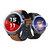 [Face Unlock]Kospet Prime Dual Chip System 3G+32G 4G-LTE Watch Phone Dual Cameras 1260 mAh Battery Capacity GPS Smart Watch