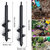 8x35 / 40cm Vườn Auger Earth Planter Khoan Post Hole Digg Earth Planting for Electric Electric