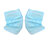 20Pcs Disposable Masks Mouth Face Mask Dust-Proof Personal Protection